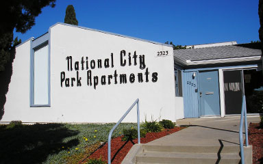National City Park Apartments